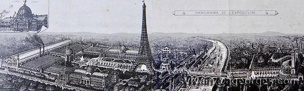 exposition universelle de paris 1878