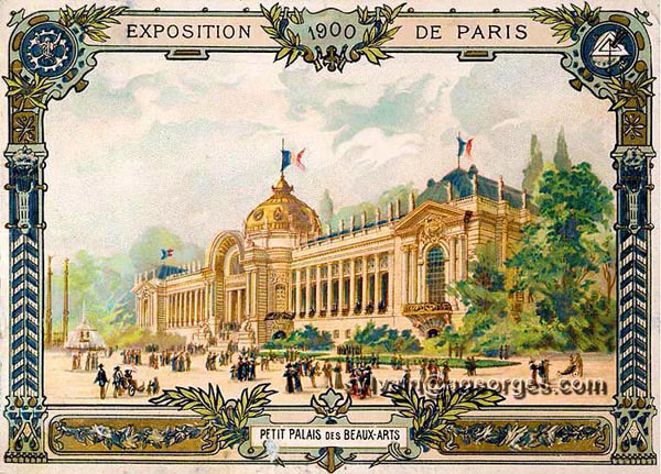 les expositions universelles de paris de 1855 1937. Black Bedroom Furniture Sets. Home Design Ideas