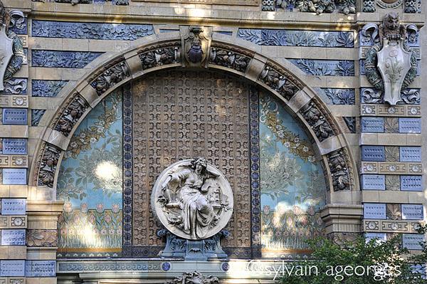 Les expositions universelles de paris de 1855 1937 - Sofitel paris porte de sevres ...