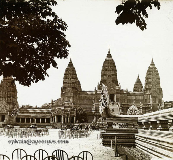 angkor vat 1931 exposition coloniale