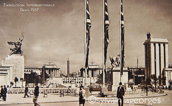 paris exposition 1937 urss